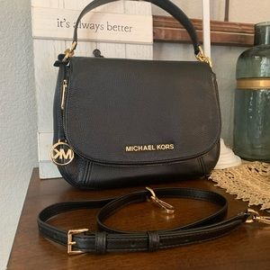 New MK 🖤 Bedford crossbody/ shoulder bag